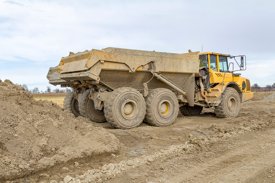 Used Dump Trucks For Sale | Buy Used Dump Truck At Auction